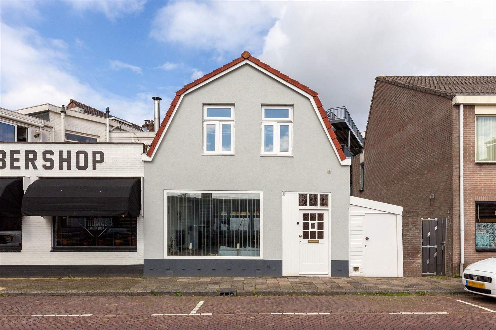 Baanstraat 4, Beverwijk