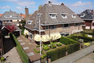 Prinsenweg 40, Wassenaar