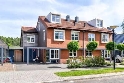 Buziaulaan 56, Beverwijk