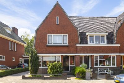 Dr. D. Bosstraat 8, Winschoten