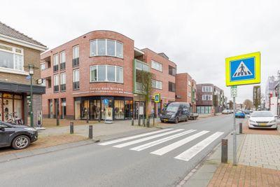 Hammerstraat 47, Vroomshoop
