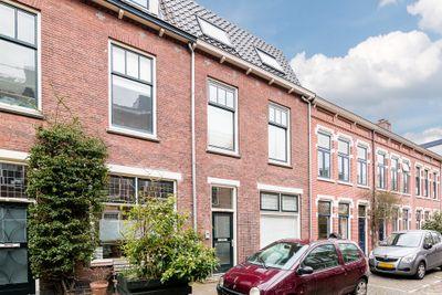 Staalstraat 6b, Utrecht