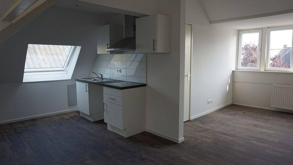 Dr. Nolensstraat, Enschede