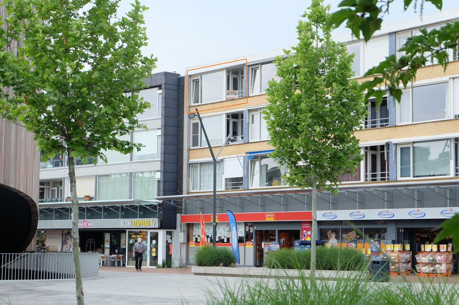 Nieuwe Markt 35-C, Roosendaal