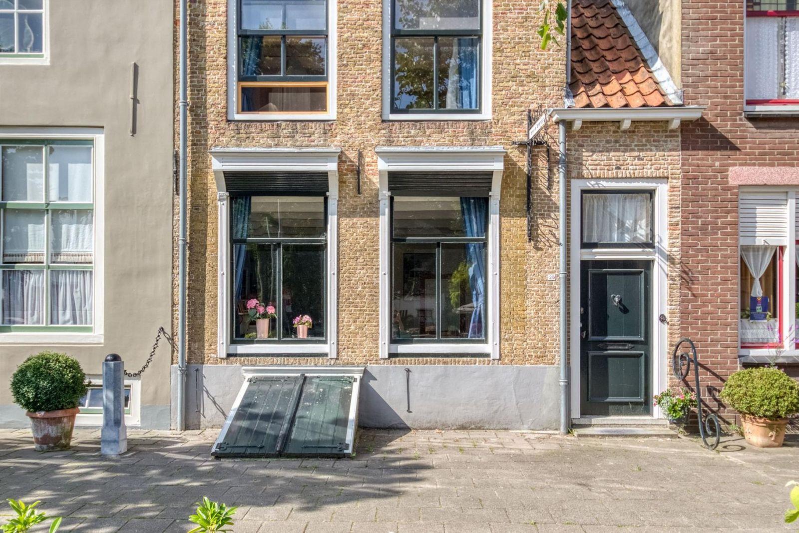 Markt, Aardenburg