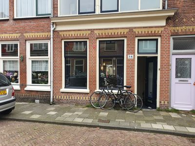 Roosveldstraat, Haarlem