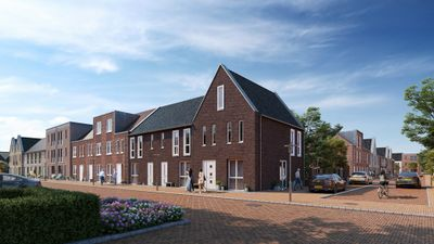 Van Essenlaan, Veenendaal