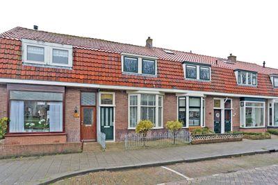 Hertzogstraat 50, Den Helder