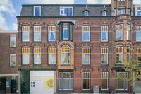Van Kinsbergenstraat 1-D, 's-gravenhage