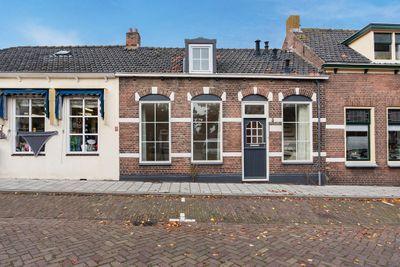 Markt 3, Arnemuiden