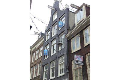 Rosmarijnsteeg, Amsterdam
