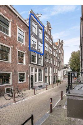 Buiten Wieringerstraat, Amsterdam