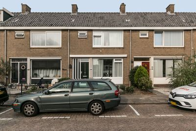 Bloemenstraat 18, Ridderkerk