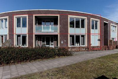 Zilverschoon 94, Elburg