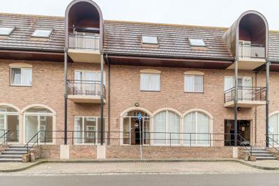 Lange Wolstraat, Sluis