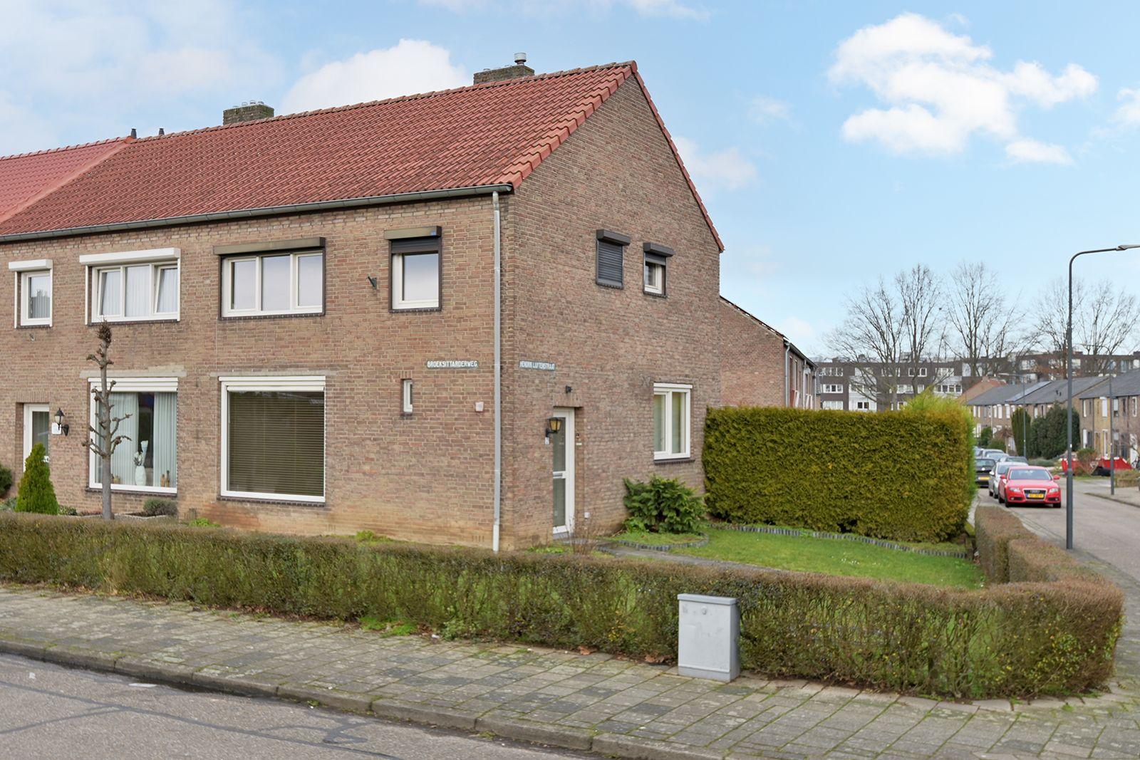 Hendrik Luijtenstraat 2, Sittard