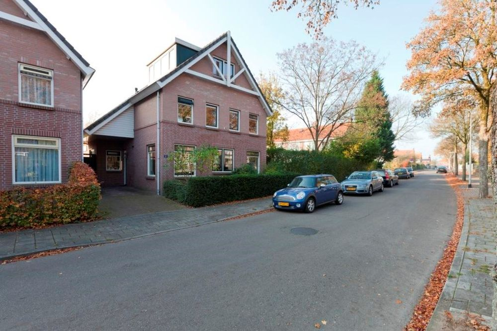 Snelliusstraat 5, Nijmegen