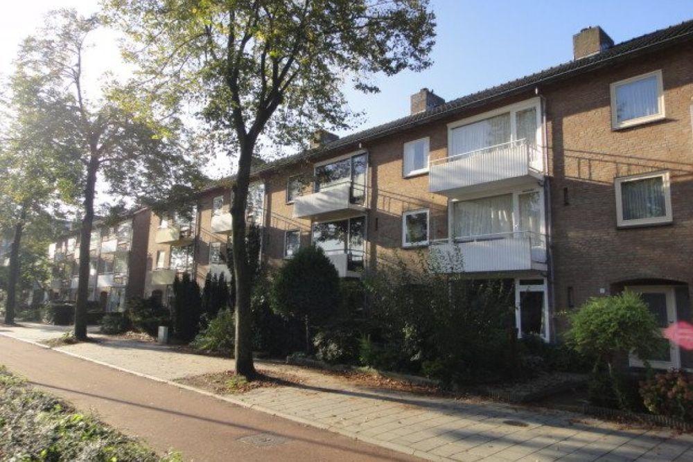 Dr Berlagelaan, Eindhoven