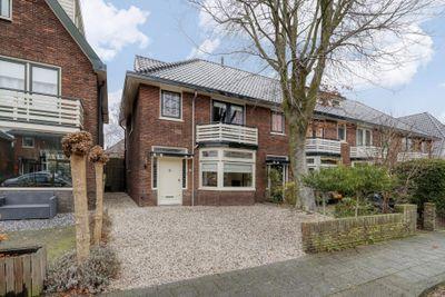 Hendrik Burgerstraat 23, Beverwijk