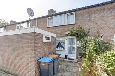 Biesboschlaan 17, Deventer