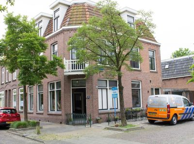 Schoolstraat 33, Sneek
