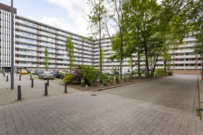 Zernikeplaats 242, Rotterdam