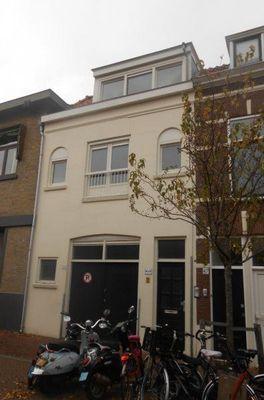 Rottermontstraat, Den Haag