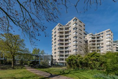 Groenhoven 353, Amsterdam