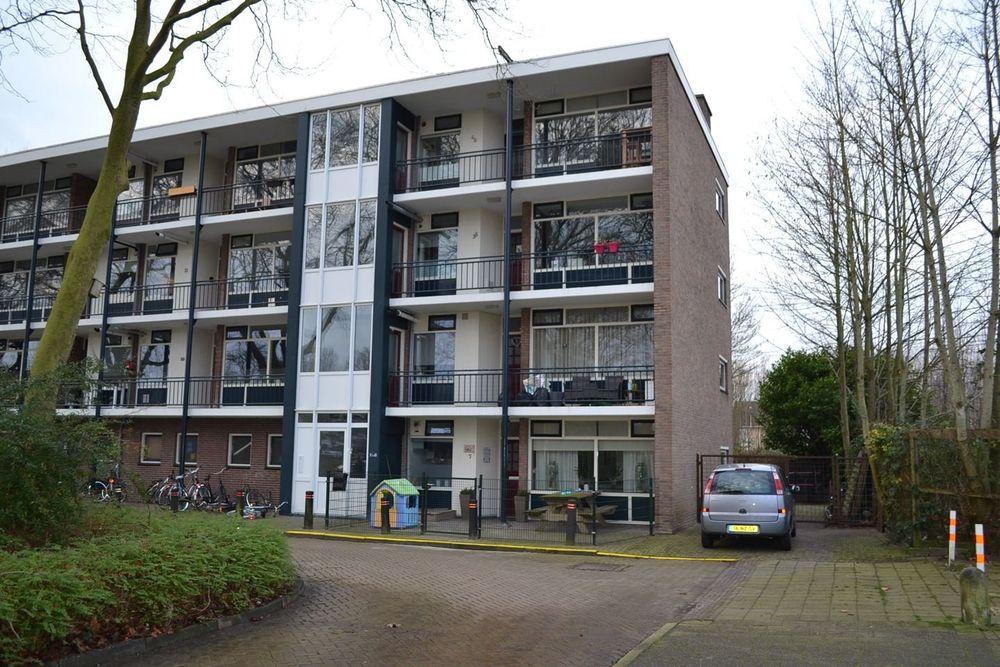 Vredenluststraat, Hoogeveen