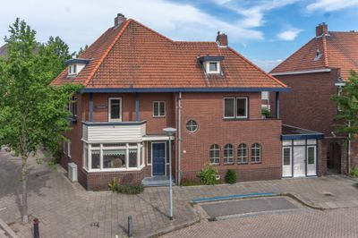 Hogekampweg 34, Venlo