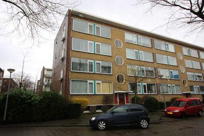 Jan Prinsstraat, Weesp