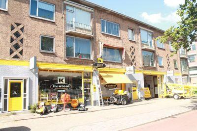 Oude Haagweg, Den Haag