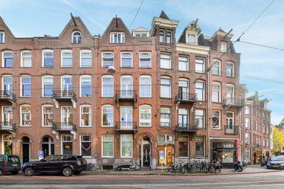 Koninginneweg 125-HS, Amsterdam