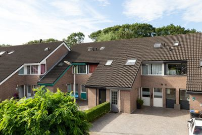 Bunschotenstraat 20, Tilburg