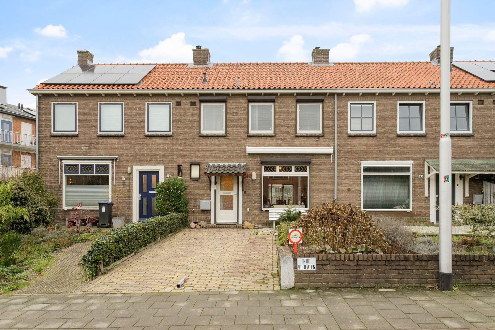 Oude Molenweg 232, Nijmegen