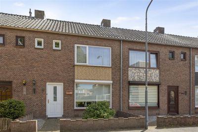 Mgr. Frenckenstraat 5, Oosterhout