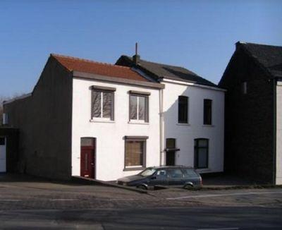 Borgharenweg, Maastricht