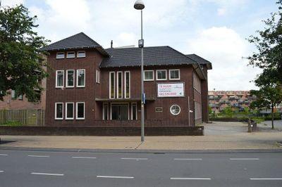 Sophiaplein, Apeldoorn