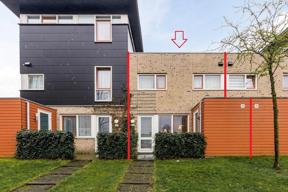 Van Heelulaan 120, Bergen Op Zoom