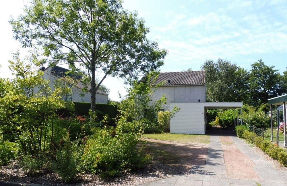 Noordzeepark-Haringvliet 27, Ouddorp