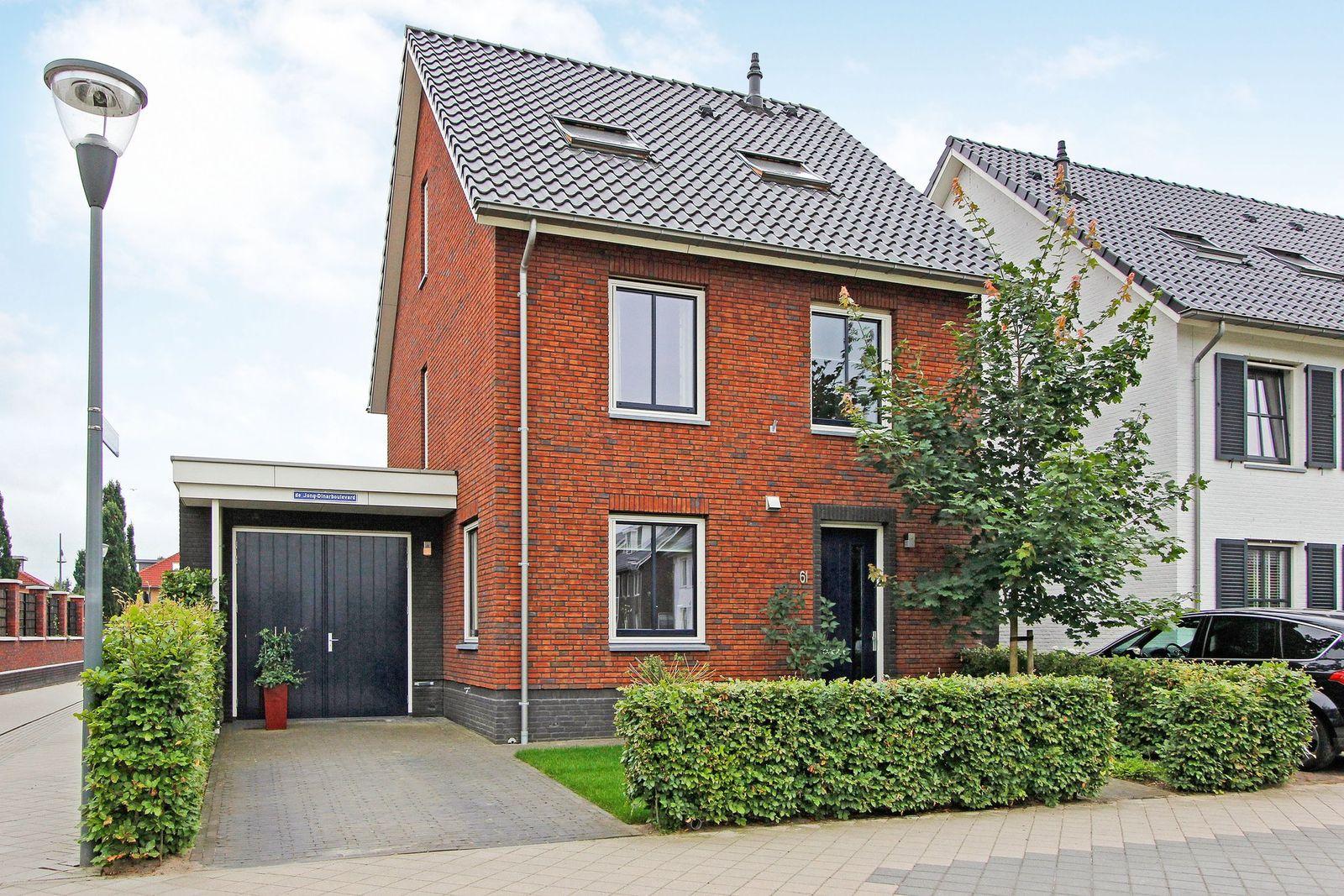 Kruidenstraat 61, Nijmegen
