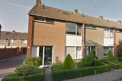 Anthonie Donkerstraat, Hengelo