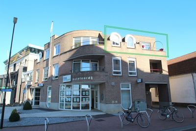 Maasstraat, Maasbracht