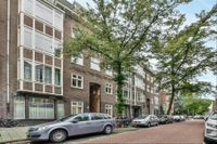 Vondelstraat, Amsterdam