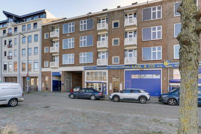 Coolhaven 228B, Rotterdam