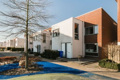 Keelweg, Veldhoven