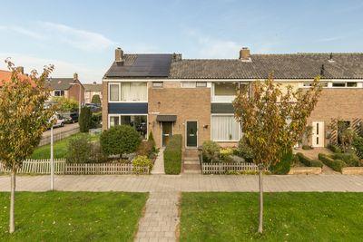 Jan Lutmastraat 67, Schoonhoven