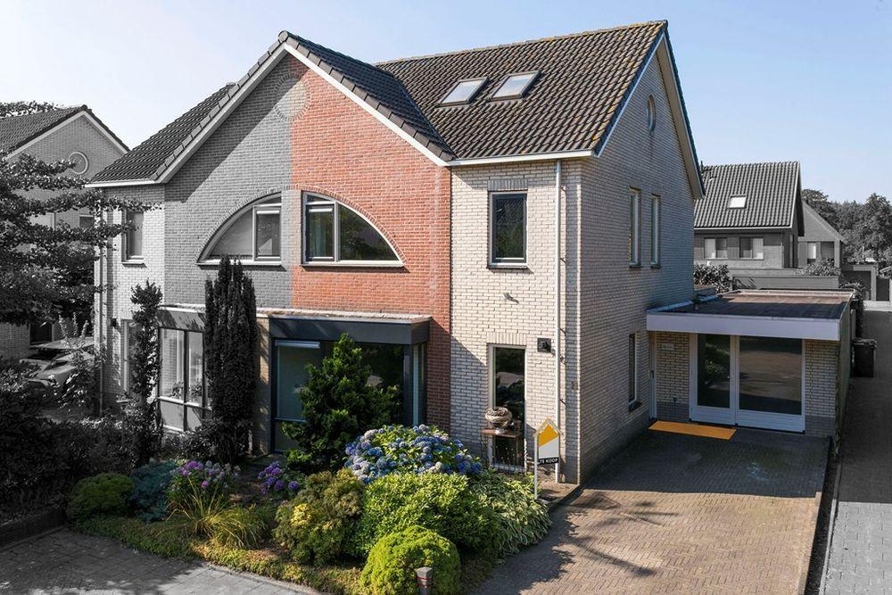 Bosbes 11, Veenendaal