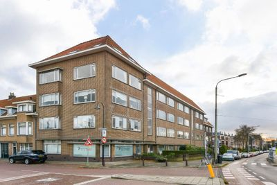 Geestbrugweg, Rijswijk