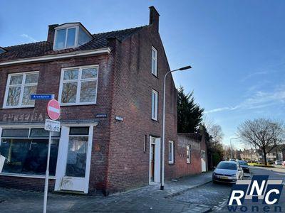 Arendplein, Tilburg